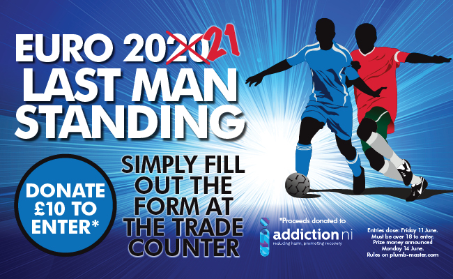 Euro 2021 Last Man Standing Competition