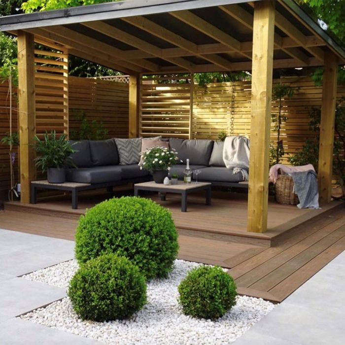 Guide To Composite Decking Aftercare