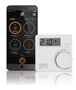 Product Spotlight: EMBER from EPH Controls