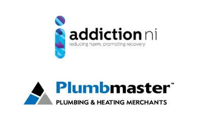 Plumbmaster Last Man Standing for Addiction NI