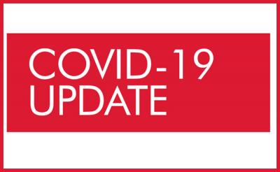 COVID-19 UPDATE - CURRENT TRADING SITUATION – WE REMAIN OPEN!