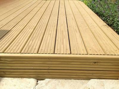 Decking Planning and Advice